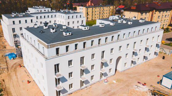 Mieszkanie Plus w Łowiczu – start naboru od 7 czerwca!